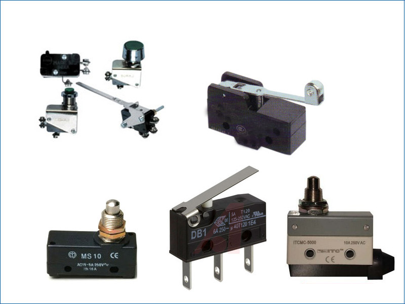 SURAJ MICRO SWITCHES CHENNAI